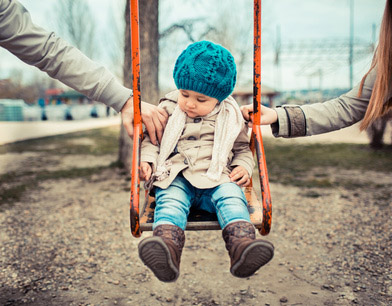 Enforcing child and spousal support