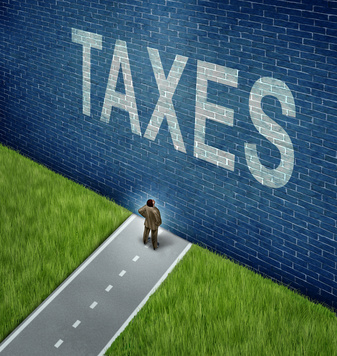 Canadian real-estate taxes